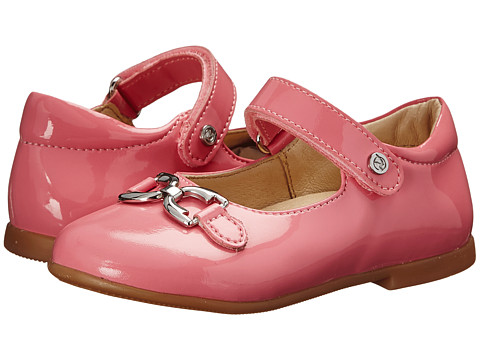 Naturino - 3833 USA SP15 (Toddler) (Pink) Girl's Shoes