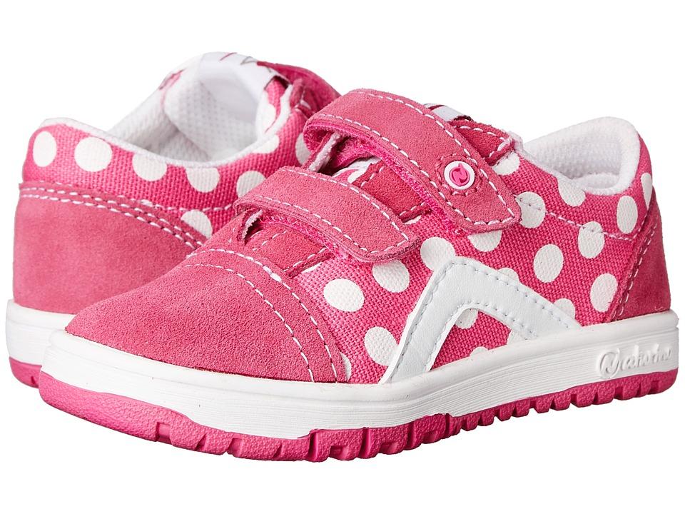 Naturino - Sport 467 SP15 (Toddler/Little Kid) (Fuchsia) Girls Shoes