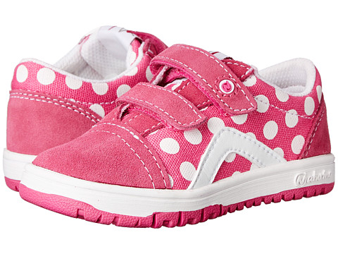Naturino - Sport 467 SP15 (Toddler/Little Kid) (Fuchsia) Girls Shoes