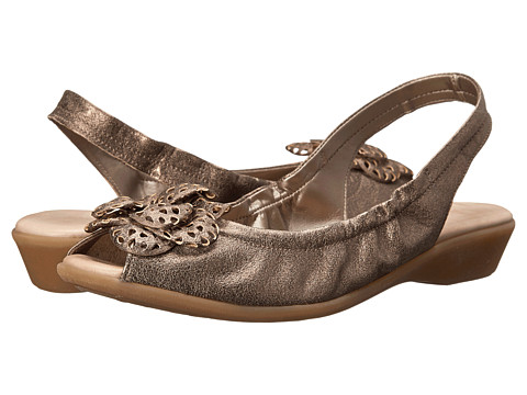 The FLEXX - Sling Along (Canna Di Fucile Tris) Women's Sandals