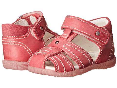 Primigi Kids - Lars-E (Infant/Toddler) (Pink) Girl's Shoes