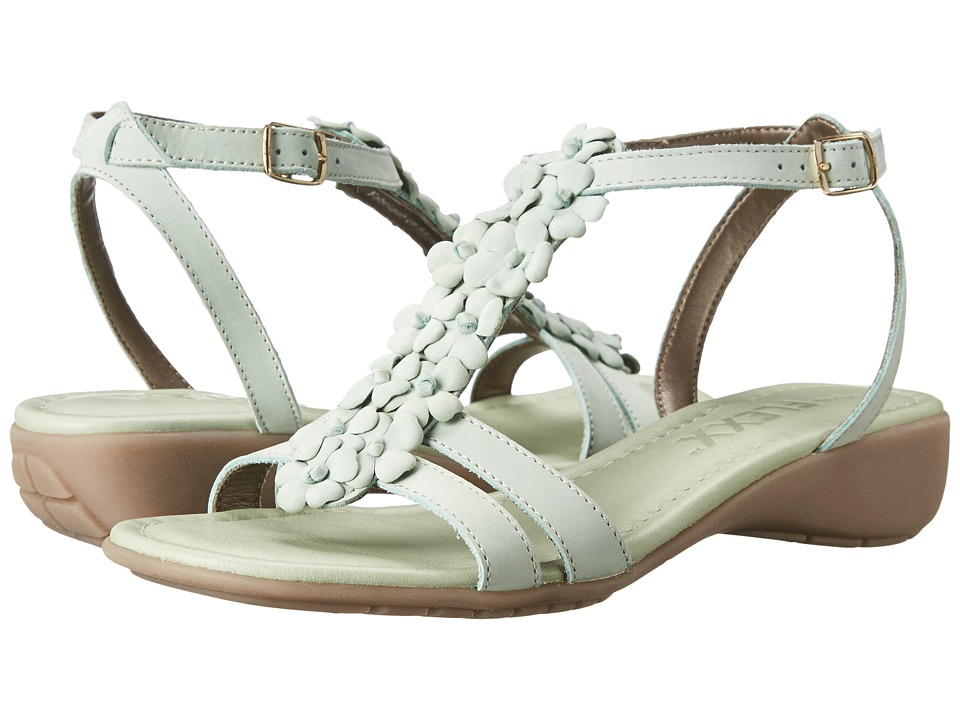 The FLEXX - Gladiola (Dust Nubuck) Women's Sandals