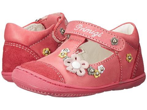 Primigi Kids - Jenelle-E (Infant/Toddler) (Pink) Girl