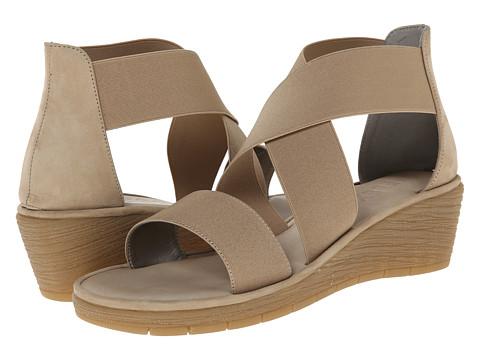 The FLEXX - Happy Daze (Corda Nubuck) Women's Wedge Shoes