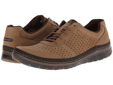 ... UPC 888169313274 product image for Rockport - Activflex Rocsports Lite  Perfed Mudguard (Vicuna) Men's