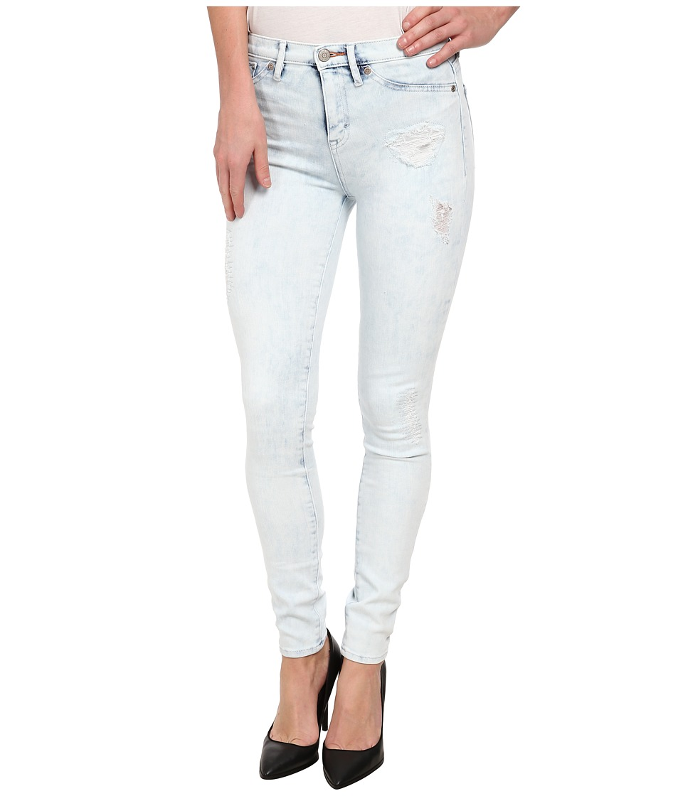 Dittos - Kelly High Rise Legging (Bleach Ise) Women's Jeans