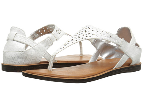 Kenneth Cole Reaction Kids - Daze-y 4 U (Little Kid/Big Kid) (White) Girl's Shoes