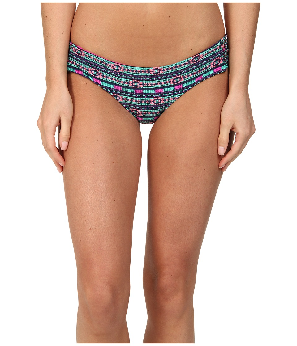 Billabong - Geo Delight Hawaii Bottom (Go Green) Women
