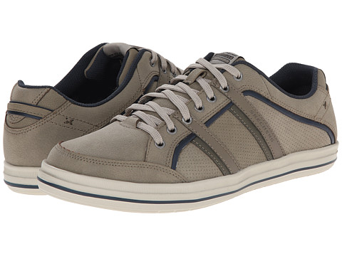 SKECHERS - Define (Taupe) Men