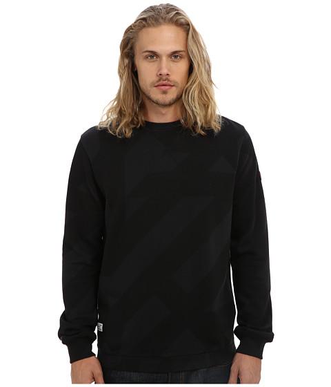 Marshall Artist - Disruptive Camo Sweatshirt (Black) Men