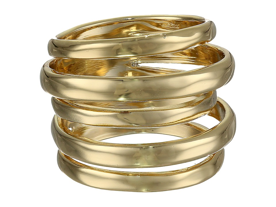 Alexis Bittar - Layered Ring (10K Gold) Ring