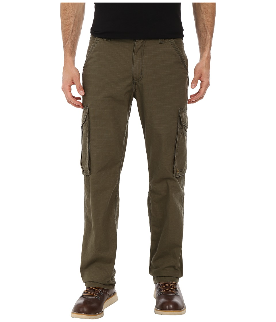Carhartt - Force Tappen Cargo Pant (Army Green) Men's Casual Pants