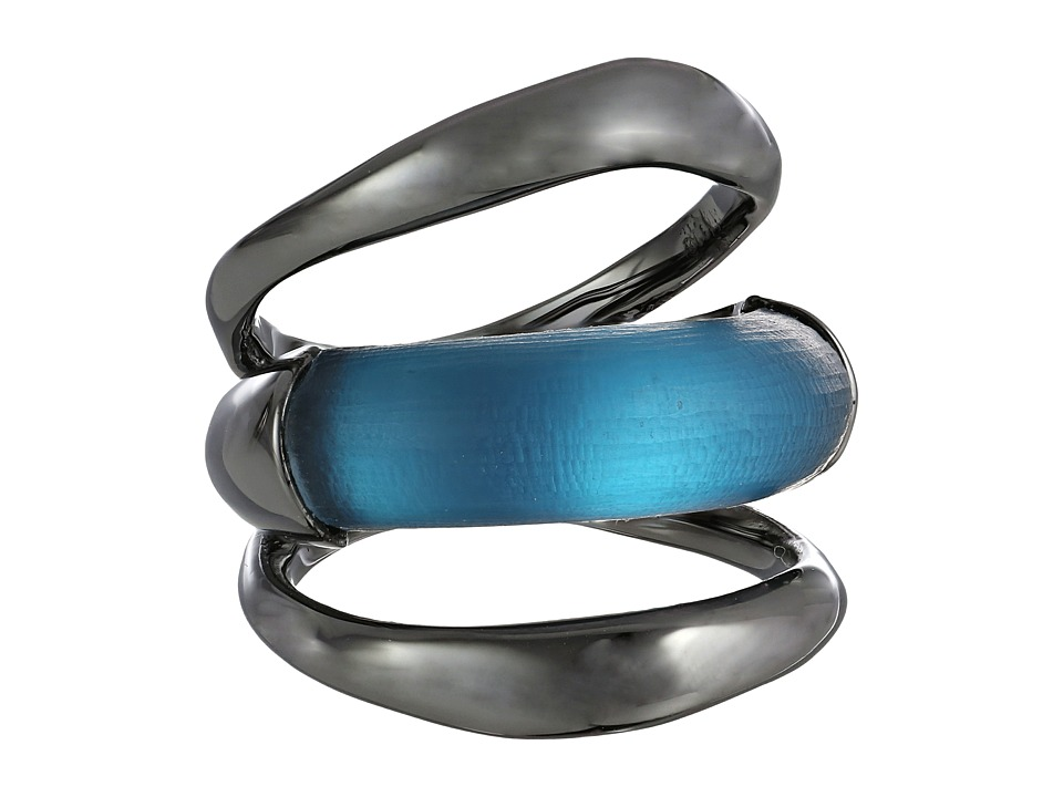 Alexis Bittar - Orbital Ring (Royal Blue) Ring