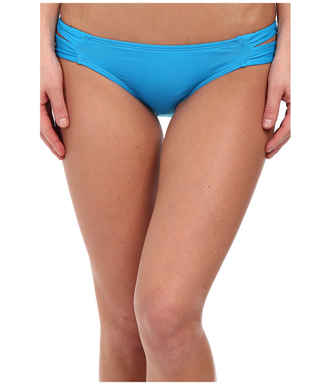 Lucky Brand - Mix It Up Hipster (Hawaii) Women's Swimwear
