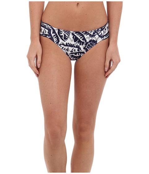 Lucky Brand - Waimea Dream Hipster (Indigo) Women's Swimwear