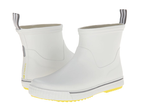 Tretorn - Wings Lag (Grey) Women's Rain Boots