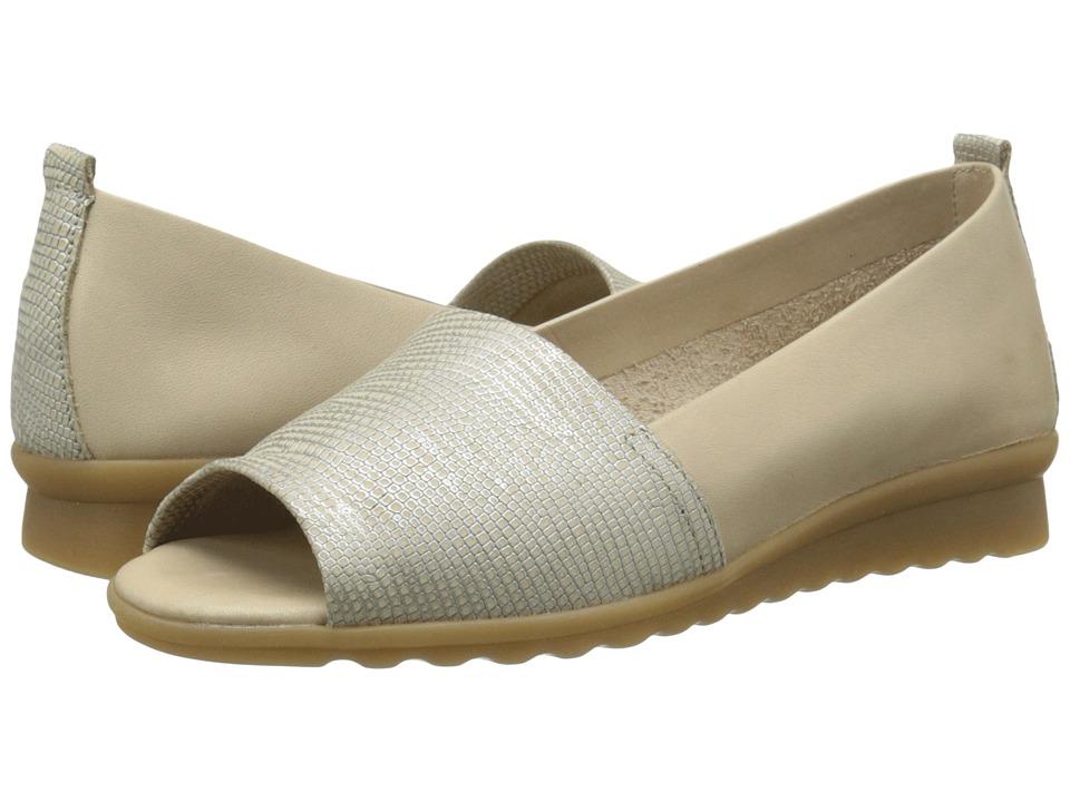 The FLEXX - Fantastic (Corda Ariel/Elba) Women's Flat Shoes