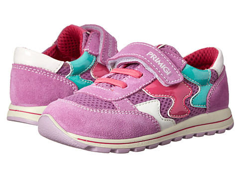 Primigi Kids - Lele (Toddler) (Pink) Girl