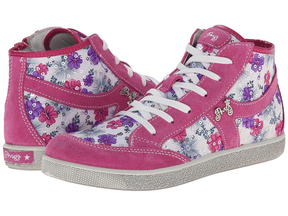Primigi Kids - Nora (Little Kid) (Pink) Girl's Shoes