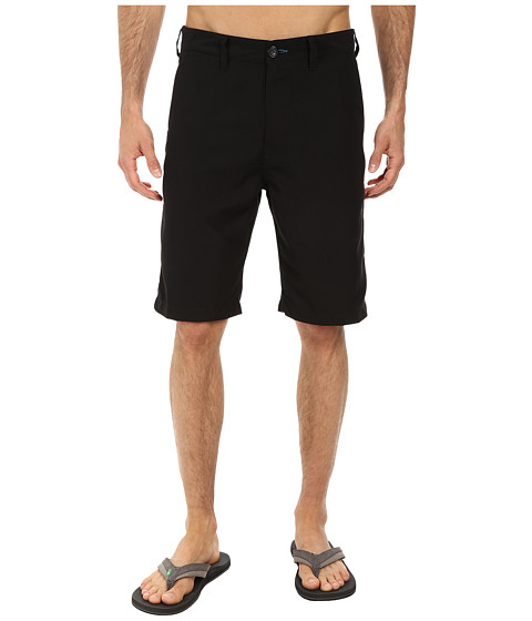 Billabong - Carter Hybrid Short (Black) Men