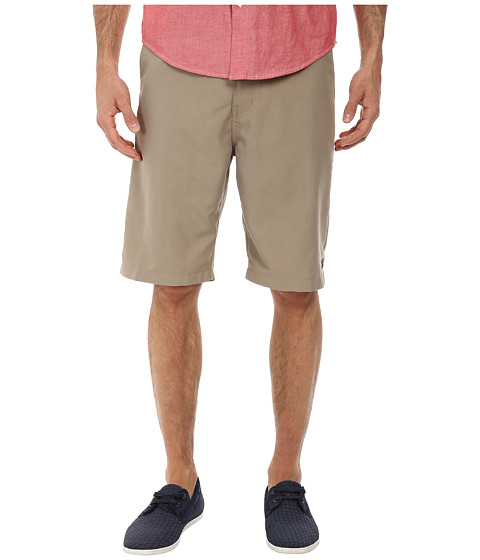 Billabong - Carter Hybrid Short (Khaki) Men's Shorts
