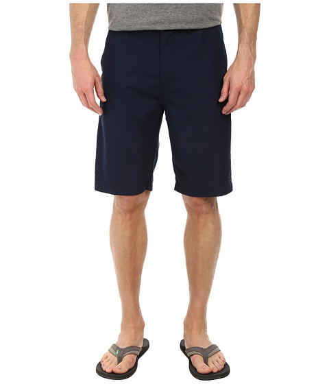 Billabong - Carter Hybrid Short (Navy) Men