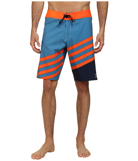 Billabong - Slice Pro 20 Boardshort (Haze) Men's Swimwear