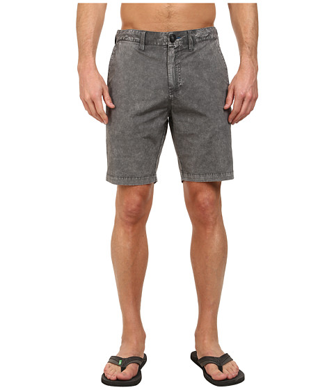 Billabong - New Order X Chino Short (Phantom) Men's Shorts