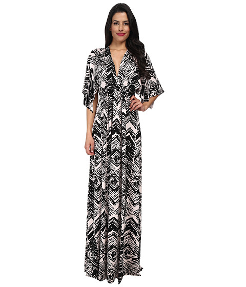 Rachel Pally - Long Caftan Dress Print (Tapestry) Women's Dress
