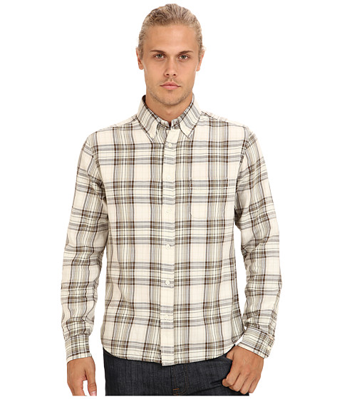 Diesel - S-Watis Shirt (Cream) Men