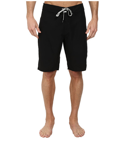 Volcom - 38th Street 21 Boardshort (Black) Men
