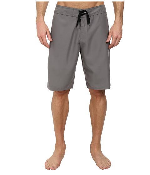 Volcom - 38th Street 21 Boardshort (Dark Grey) Men