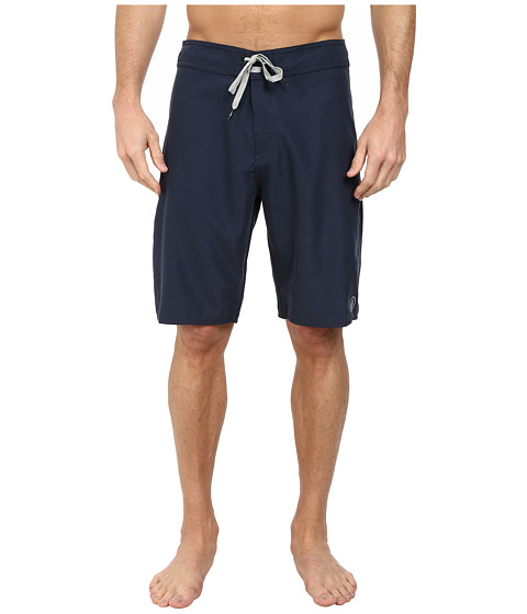Volcom - 38th Street 21 Boardshort (Navy) Men's Swimwear