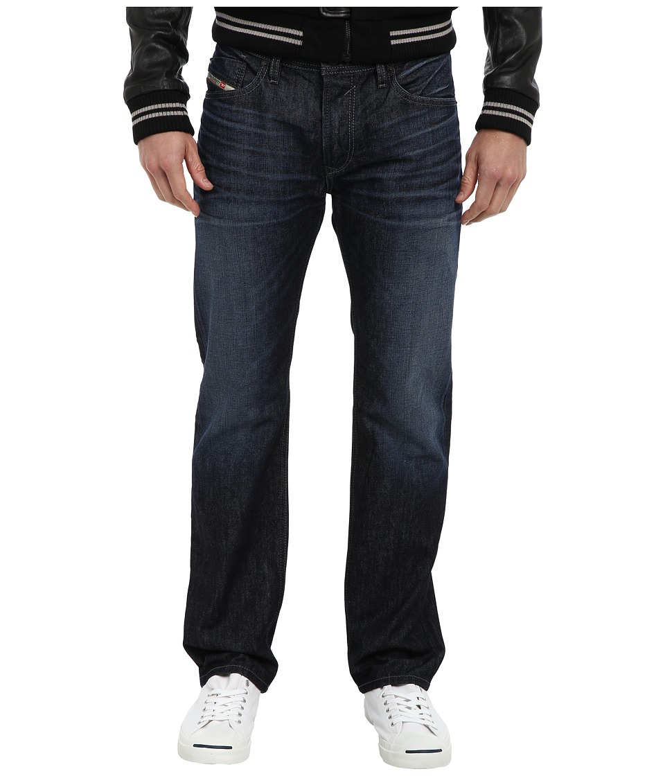 Diesel - Waykee Straight 00N73 (Denim) Men's Jeans