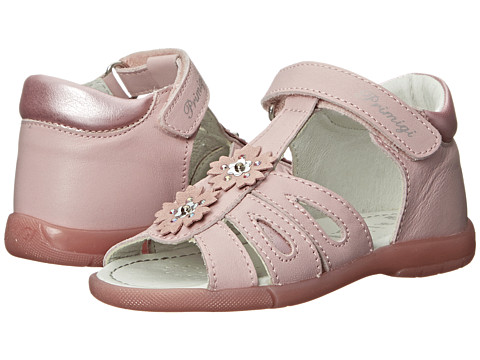Primigi Kids - Tea (Infant/Toddler) (Pink) Girls Shoes