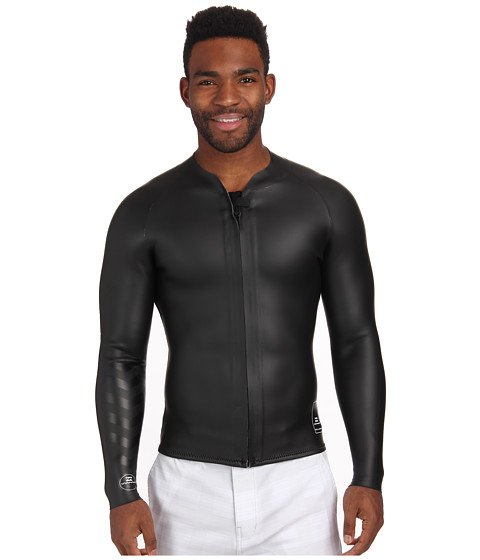 Billabong - 202 Rev Pumpd Jacket (Black) Men