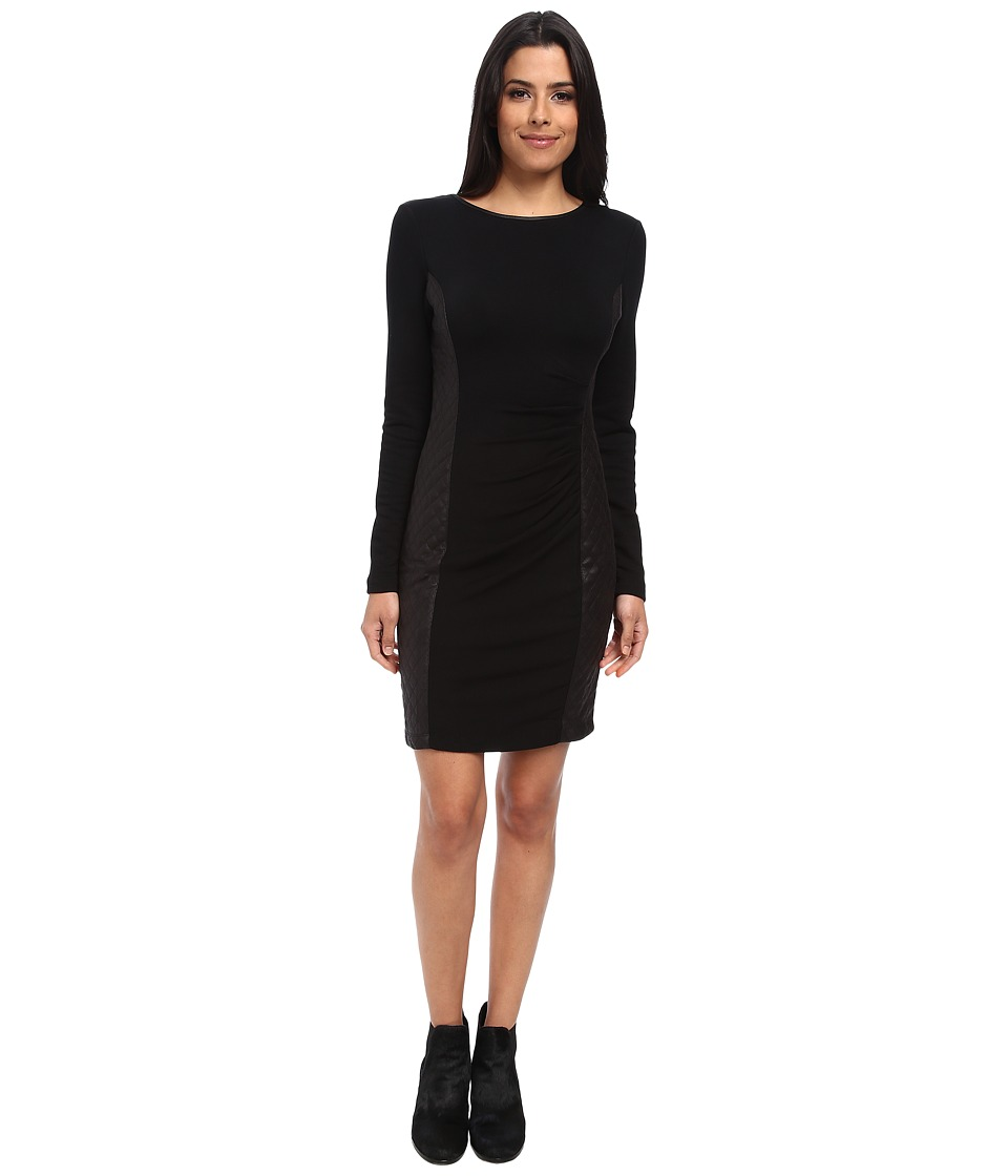 Tart - Kennedy Dress (Black) Women's Dress