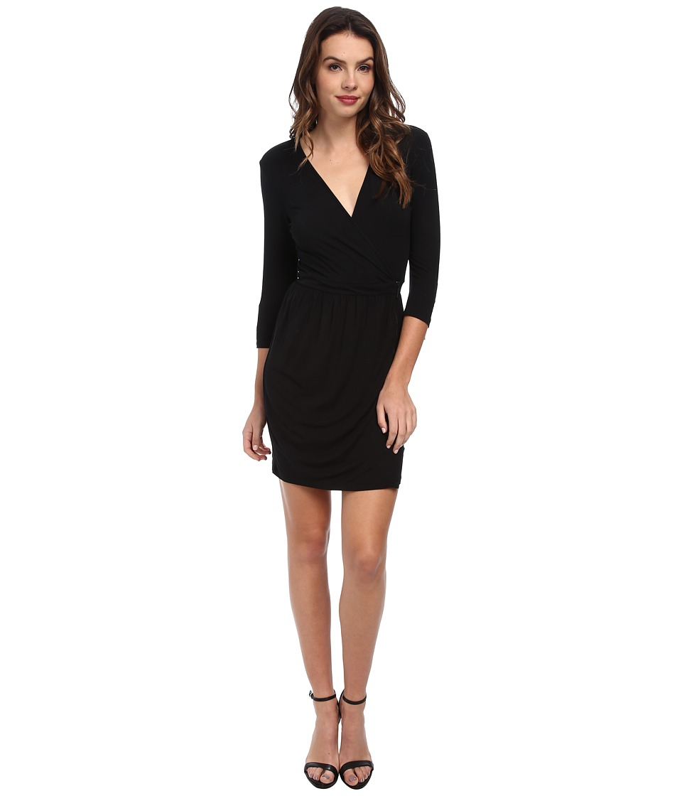 Tart - Trea Dress (Black) Women