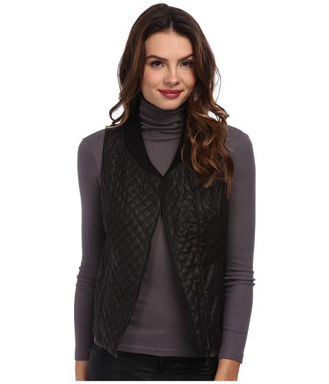Tart - Aislin Vest (Black) Women's Vest