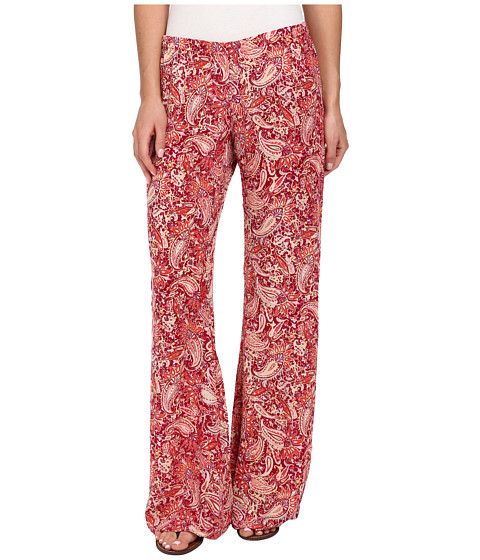 Billabong - Midnight Hour Pant (Sangria) Women