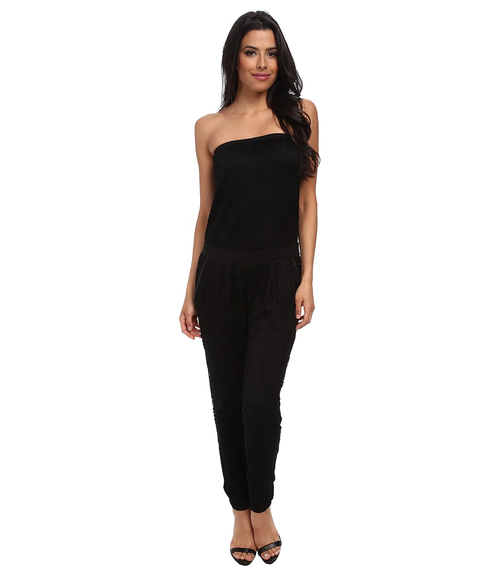 Tart - Blithe Jumper (Black/Black Lining) Women's Jumpsuit & Rompers One Piece