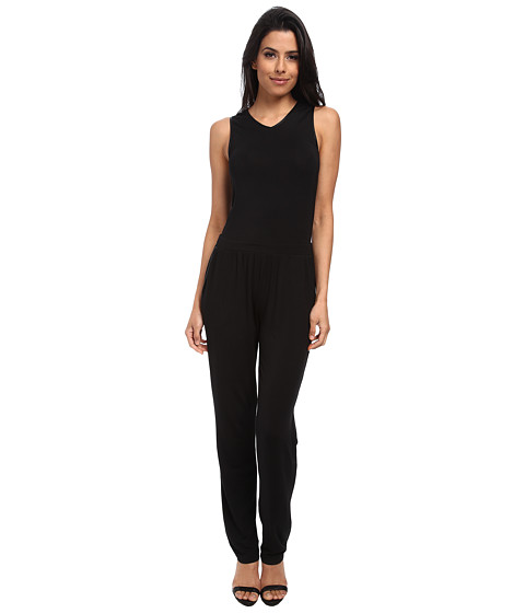 Tart - Acacia Jumper (Black) Women's Jumpsuit & Rompers One Piece