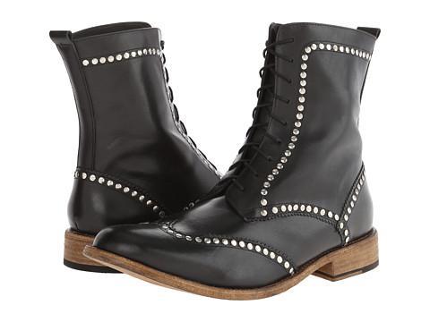 Messico - Alicante (Black Leather) Men