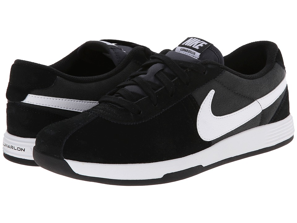 Nike Golf - Lunar Bruin (Black/Anthracite/White) Women's Golf Shoes