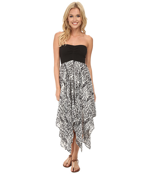 Billabong - Stay a While Dress (Cool Wip) Women's Dress
