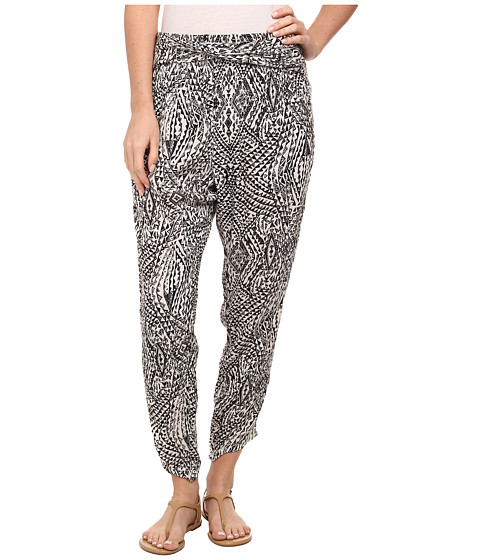 Billabong - Turn It Loose Pant (White Cap) Women's Casual Pants