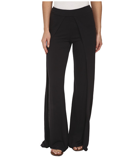Billabong - Thats a Wrap Pant (Off Black) Women