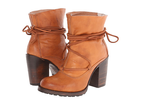 Freebird - Jumpn (Cognac) Women's Pull-on Boots