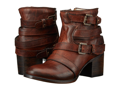 Freebird - Estes (Cognac) Women