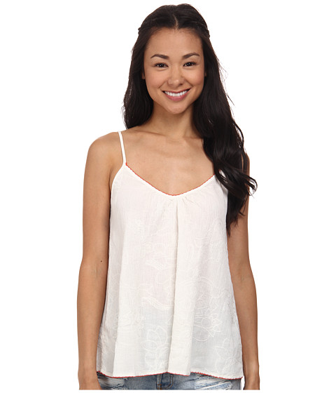 Billabong - Sweet Tidez Tank Top (Cool Wip) Women's Sleeveless